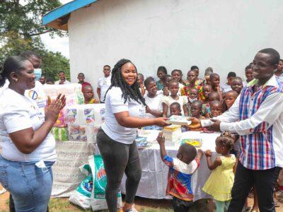 PQGM donates to Volta Home Orphanage (10)