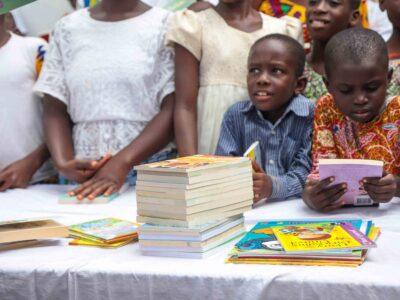 PQGM donates to Volta Home Orphanage (11)