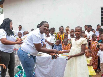 PQGM donates to Volta Home Orphanage (12)