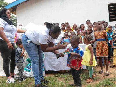 PQGM donates to Volta Home Orphanage (13)