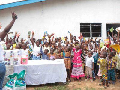 PQGM donates to Volta Home Orphanage (14)