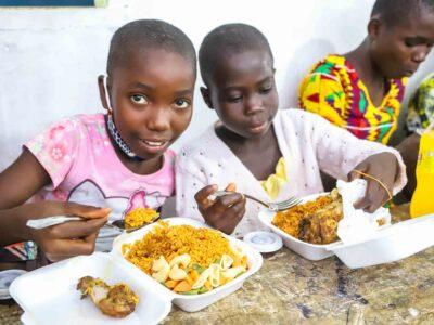 PQGM donates to Volta Home Orphanage (18)