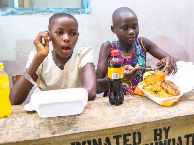PQGM donates to Volta Home Orphanage (19)