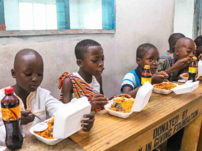 PQGM donates to Volta Home Orphanage (20)