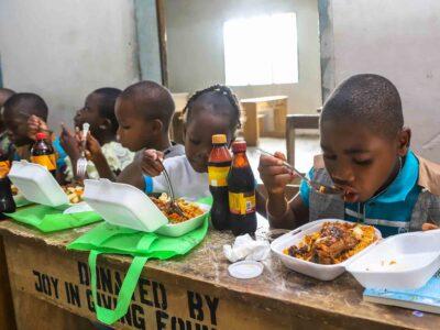 PQGM donates to Volta Home Orphanage (21)