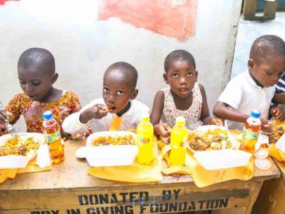 PQGM donates to Volta Home Orphanage (23)