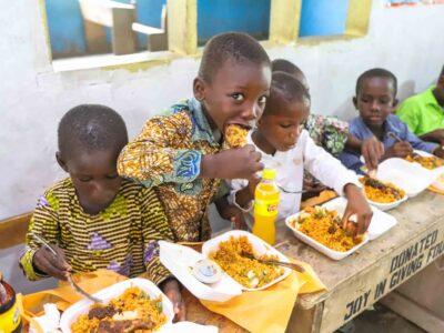 PQGM donates to Volta Home Orphanage (24)