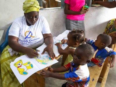 PQGM donates to Volta Home Orphanage (30)