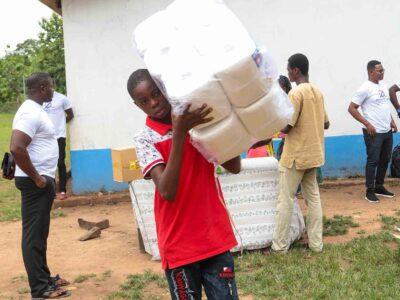 PQGM donates to Volta Home Orphanage (31)