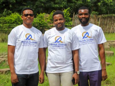 PQGM donates to Volta Home Orphanage (35)