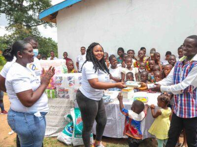 PQGM donates to Volta Home Orphanage (36)