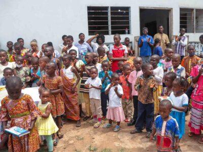 PQGM donates to Volta Home Orphanage (37)