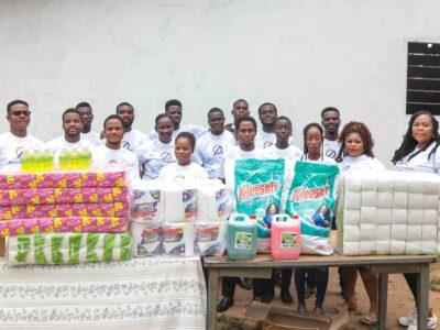 PQGM donates to Volta Home Orphanage (38)
