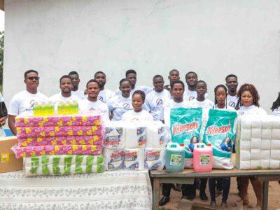 PQGM donates to Volta Home Orphanage (39)