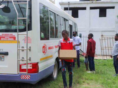 PQGM donates to Volta Home Orphanage (4)