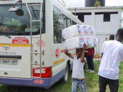PQGM donates to Volta Home Orphanage (5)