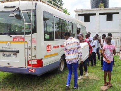 PQGM donates to Volta Home Orphanage (6)