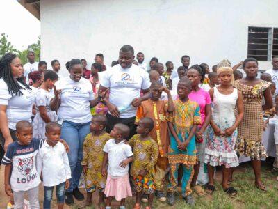 PQGM donates to Volta Home Orphanage (8)
