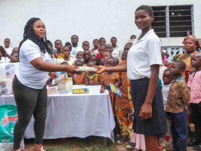 PQGM donates to Volta Home Orphanage (9)