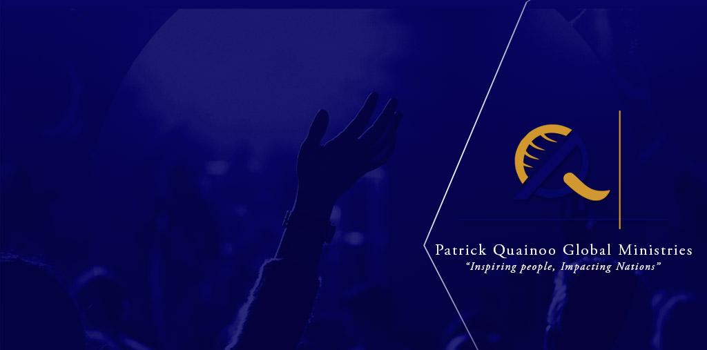 Patrick Quainoo Global Ministries